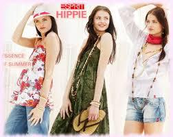 hippie fashions