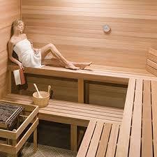 photos sauna