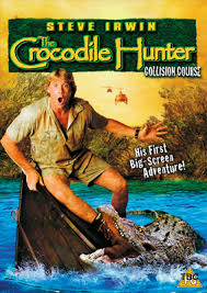 the crocodile hunter movie