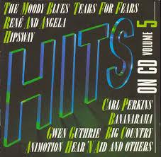 cd hits