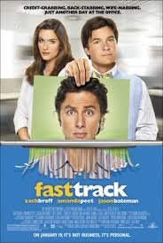 fast track movie
