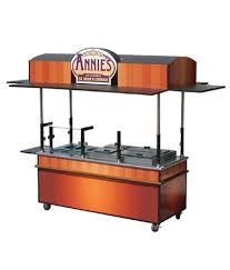 concessions carts