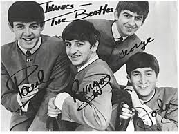 beatles band pictures