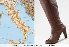 boot italy