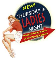 ladies nights
