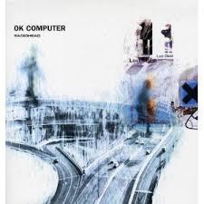 computer vinyl