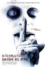 the silence movie