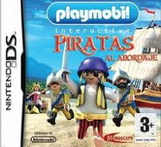 playmobil pirates boarding