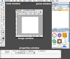 adobe fireworks mx