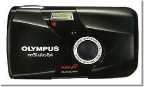 olympus epic
