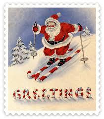 free santa clip art