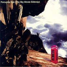 Porcupine Tree - The Moon Touches Your Shoulder