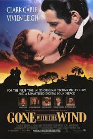 gone with the wind movies
