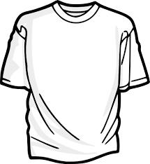 blank football shirts