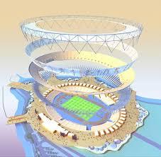 2012 london olympic stadium