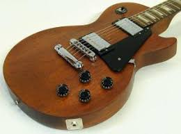 gibson les paul studio faded worn brown