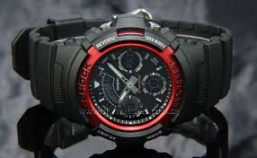 casio g shock aw591