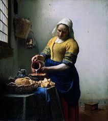 rijksmuseum vermeer