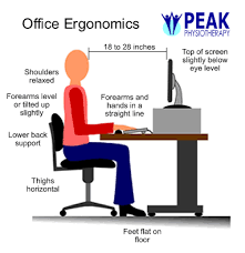 ergonomics office
