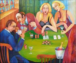 casino artwork