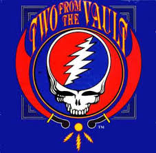 Grateful Dead - Two From The Vault