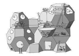 micro buildings