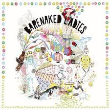 Barenaked Ladies - Play Everywhere For Everyone: East Lansing, MI (2-12-04) (Li