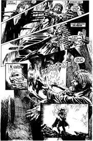 hellblazer comics