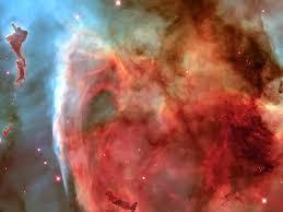 nasa outer space