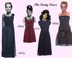 dress 1980