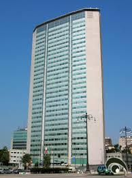 il grattacielo pirelli