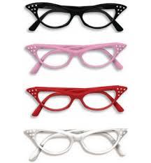 cat eyeglasses