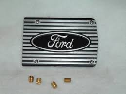 ford lettering