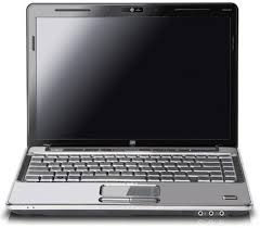 hp laptop with camera