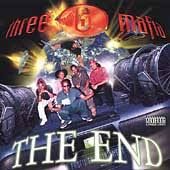 Three 6 Mafia - Da End