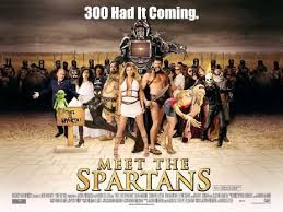 meet the spartans movies