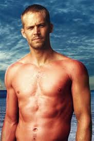 paul walker hot