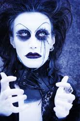 jack spooky