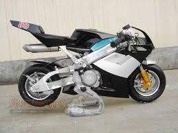 racing pocket bike