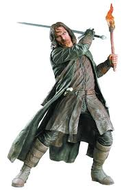 aragorn lord of the ring