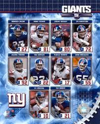 new york giants screensavers