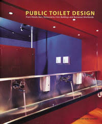 commercial toilet design