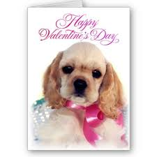 puppy cards