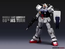 gundam ms team