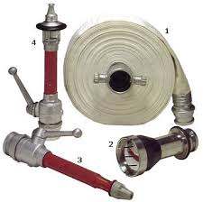 fire hose fitting