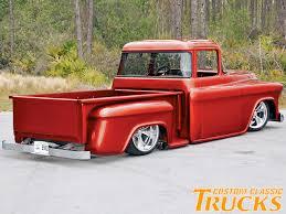 chevy stepside pickup