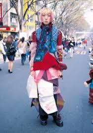 fruits japanese fashion
