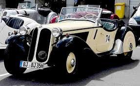 classic cars bmw