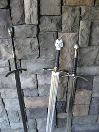 nazgul swords