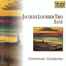 jacques loussier trio satie